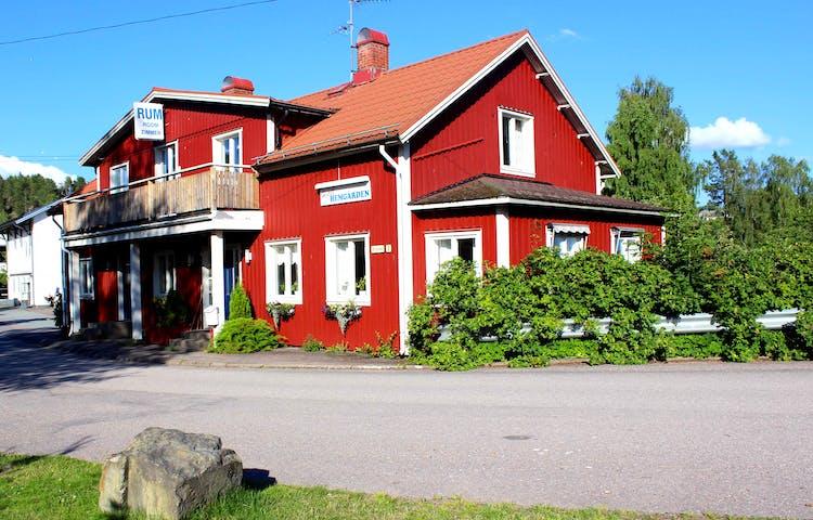 Hemgården Hotell & Vandrarhem i Bengtsfors
