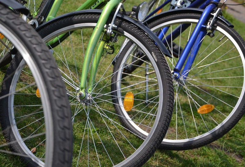 Cykeluthyrning, Sweeds