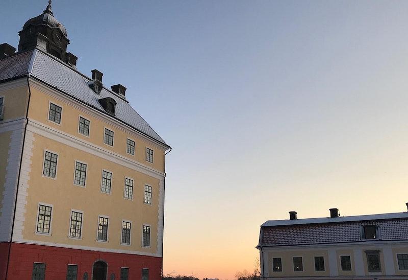 Västerås - Ängsö Friluftsområde