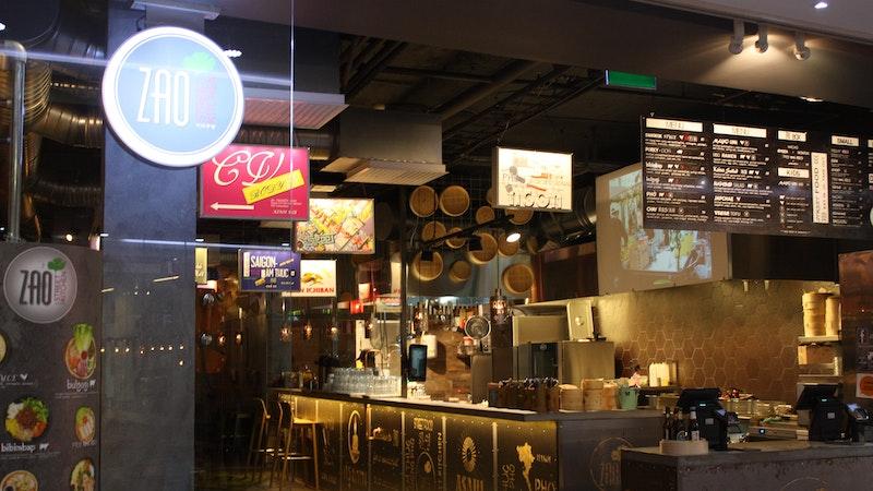 Zao Street Kitchen