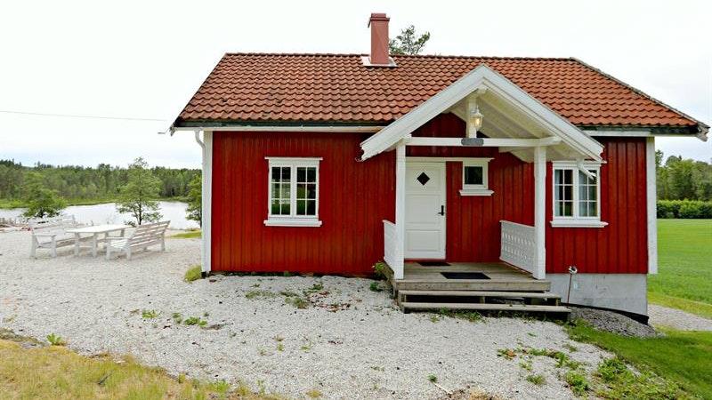 Moen Gård, Hærland