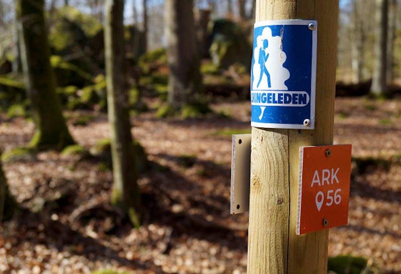 11 Skärsviken - Alljungen | Blekingeleden