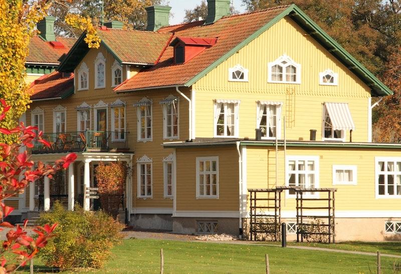 Photo: Sätra Bruks Herrgård