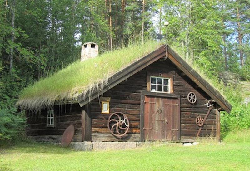 Tiveds Hembygdsförening / hembygdsgård