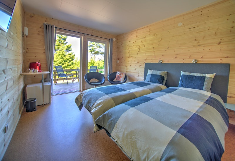 Photo: Hamgården Nature Resort Tiveden