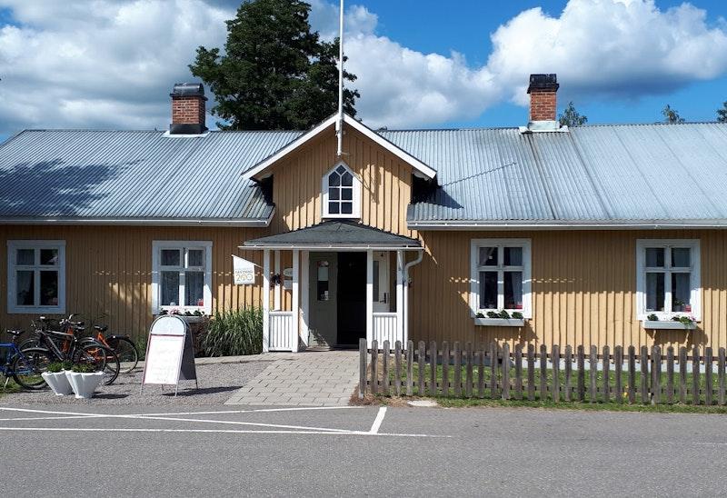 Foto: Helén Johansson