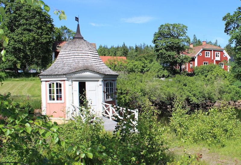 Ebba Brahes lusthus