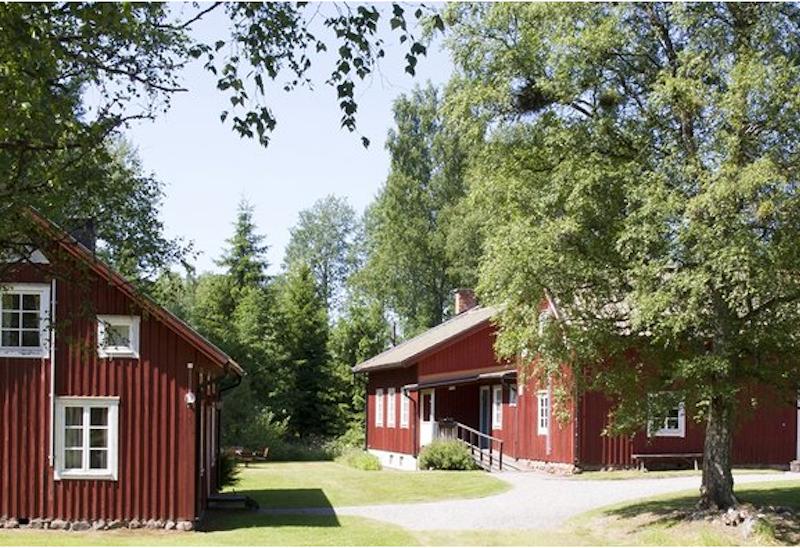 Photo: Skagagården