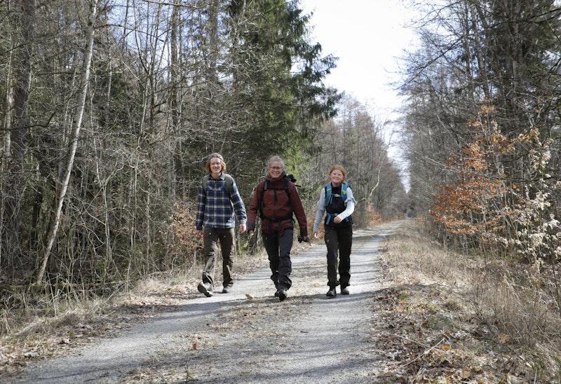 Pricka in några av Blekinges finaste naturreservat.