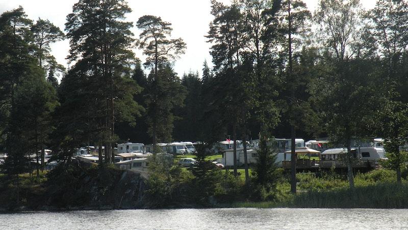 Elovsbyn Camping och Canoe
