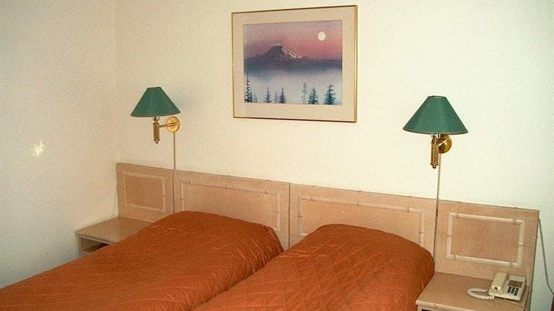 Mitt Hotell