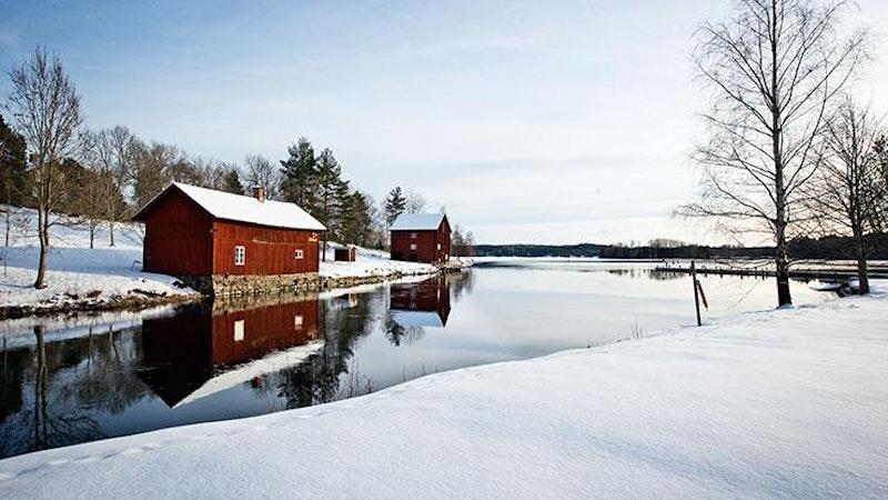 Järnvågen i Borgvik