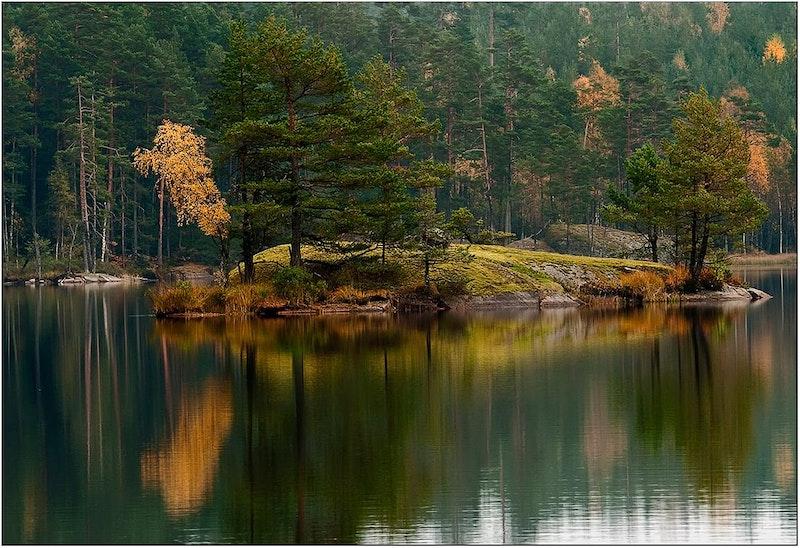 Foto: Ösjönäs - Tiveden adventure