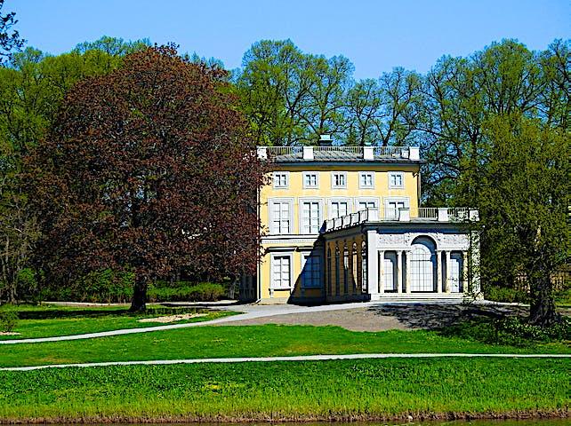 Gustav IIIs paviljong