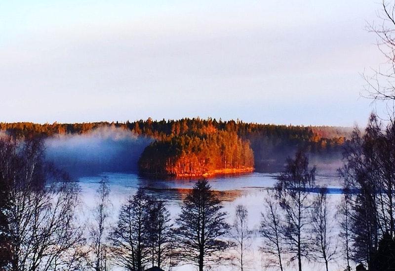 Ösjönäs – Tivedens aktivitets och äventyrscentrum