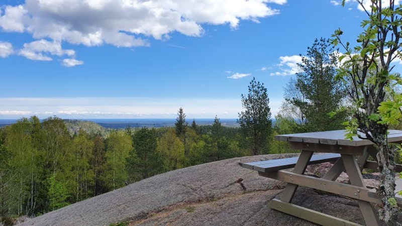 Baljåsens naturreservat
