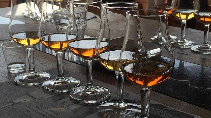 Foto: Nordmarkens Destilleri