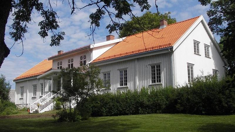 Spydeberg Vicarage