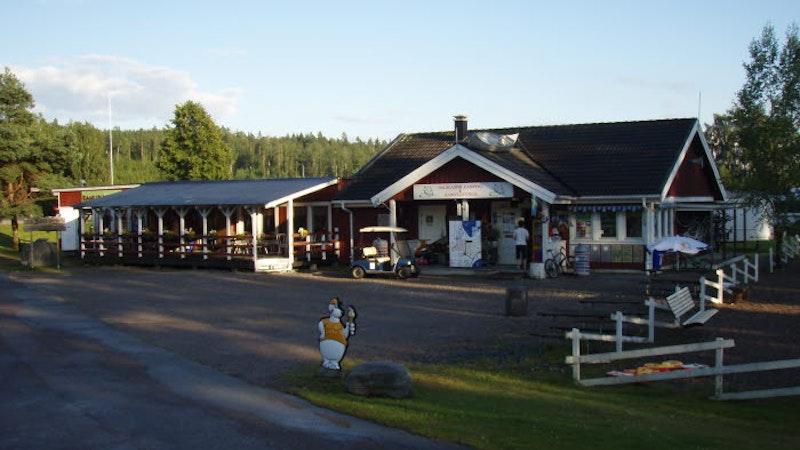 Dalslands Camping & Kanotcentral