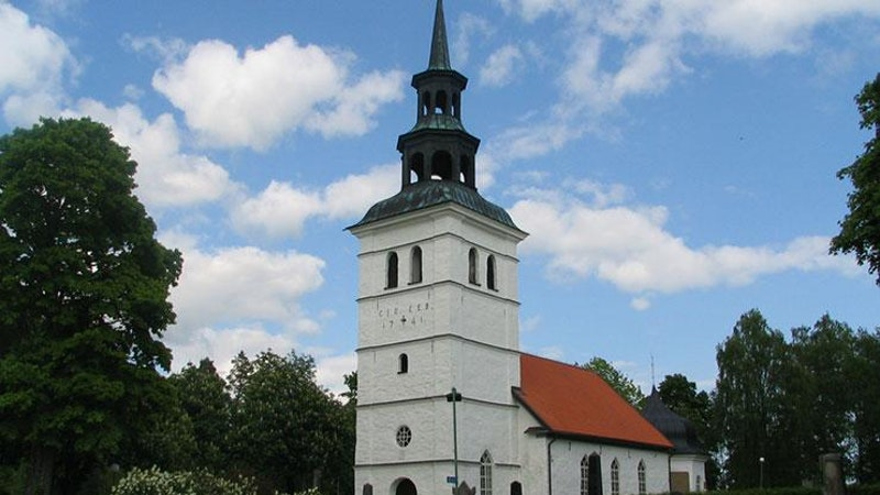 Borgviks kyrka