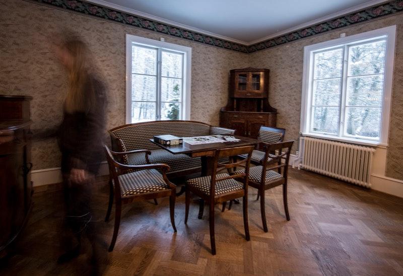 Foto: Granviks Herrgård
