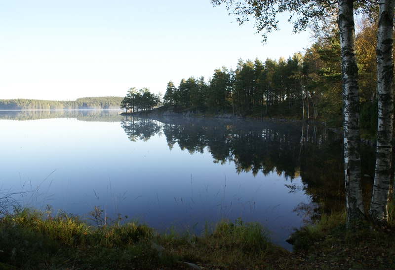 Ösjönäs Tivedens aktivitets och äventyrscenter