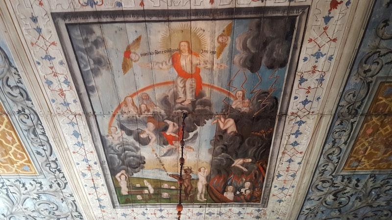 Fröskogs kyrka