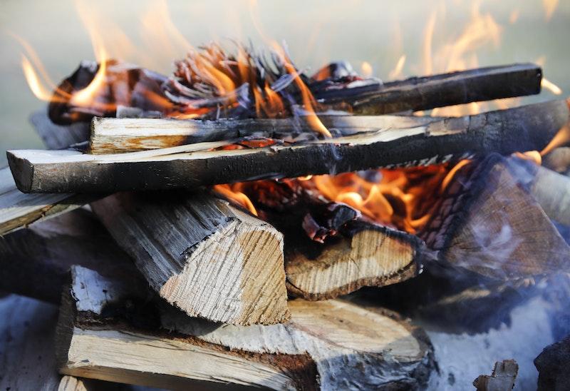 Eldningsförbud i Blekinge län sedan 8 juni