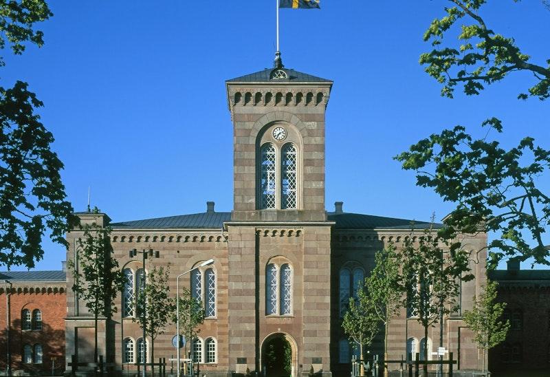 Photo: Karlsborgs Fästningsmuseum