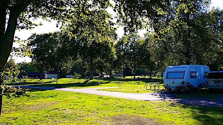 camping växjö kommun