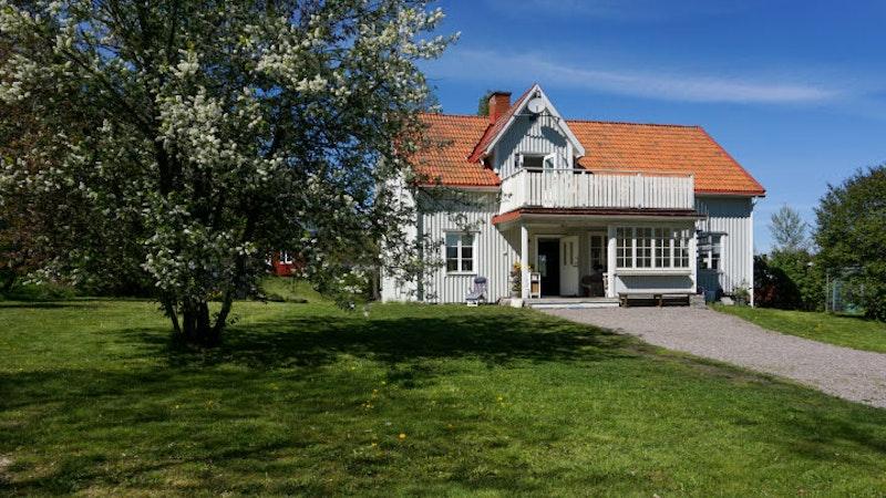 Villa Weidling B&B
