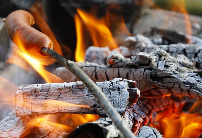 Eldningsförbud i Blekinge