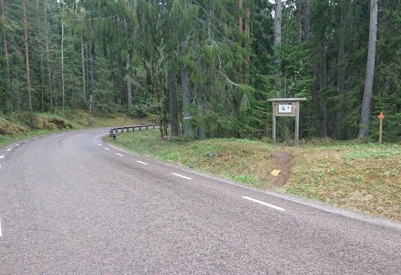 Svartbergets Naturreservat
