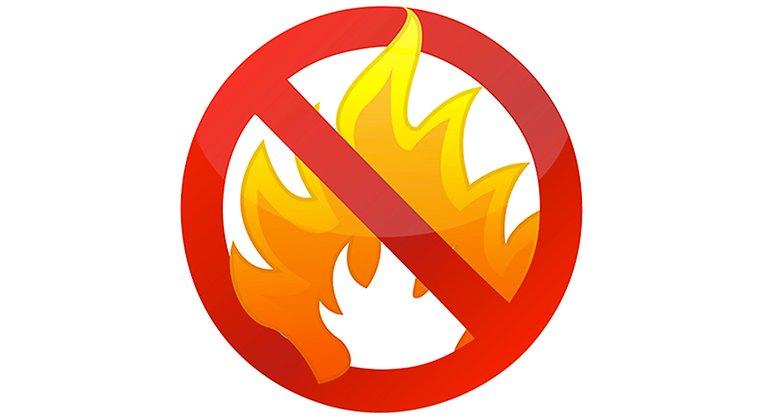 Eldningsförbud i Blekinge thumbnail
