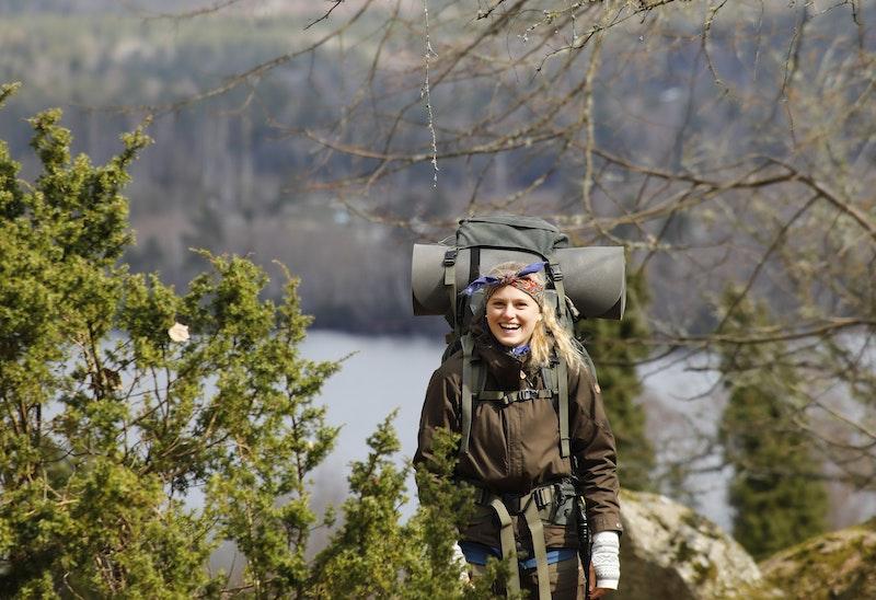 03 Östafors - Halens camping | Blekingeleden