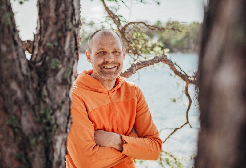 Följ Västerviks outdoorprofiler i sociala medier