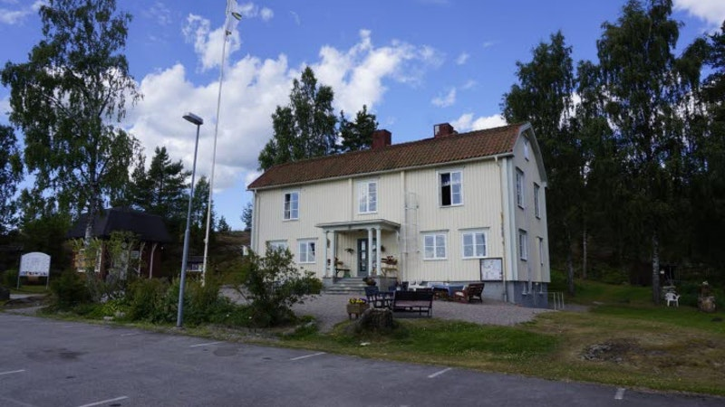 STF Vandrarhem Gammelgården