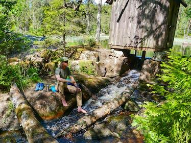 Bergslagsleden Svenska Turistföreningen