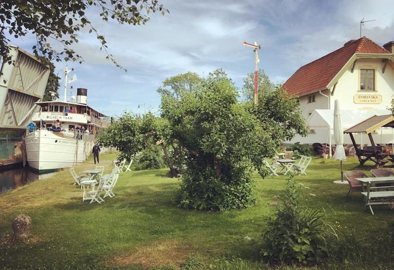 Foto: Forsviks Café & Mat