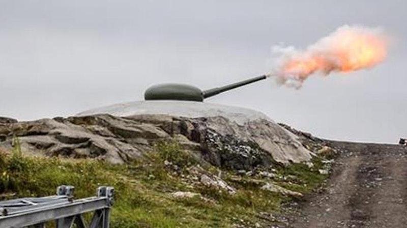 Foto: Høytorp Fort