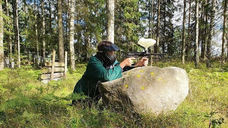 Svanskogs Paintball