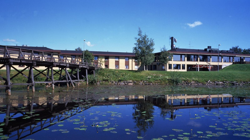 Scandic Hotel Klarälven
