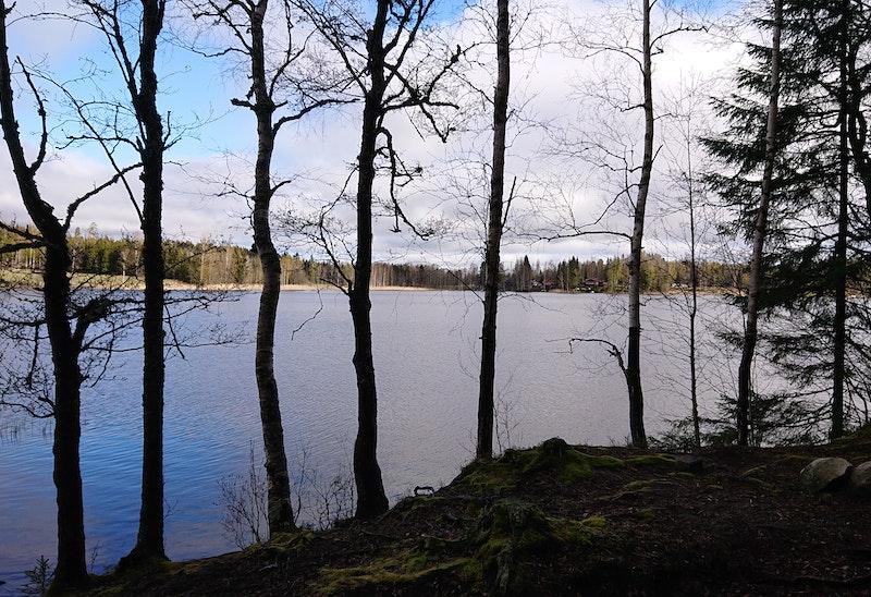 14 Norra Morsjön – Högbyn | Bruksleden